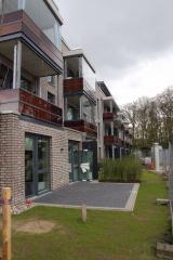 <p>Neubau von 67 Wohnungen Luisenstrasse 4-10 23568 Lübeck</p>